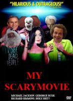 MY SCARY MOVIE by nkap89