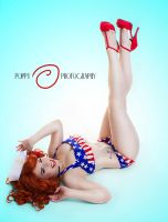Stretched legs by PoppyPhotography