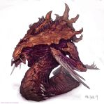 Hydralisk II by Mr--Jack