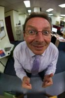 Fisheye Fun by FireflyPhotosAust