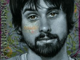 Jon Walker...Pretty.Odd by Cynthia-Blair