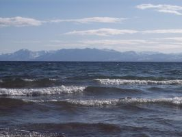 The Banks of Tahoe 2 by rebelnijamaster