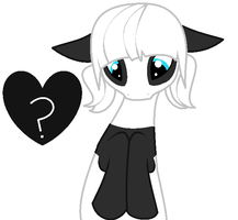 Quizzicle Panda Pony by Black-Rose-Emy