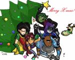 Merry X-mas by TT-RS