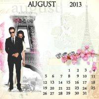 RobSten/calendar_august by ORLOVAkrap