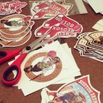 New England Sports Sticker Pack by piratesofbrooklyn