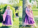 Rapunzel Doll 8 by Usagi-Tsukino-krv