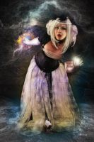 lightning goddes electrica by greenfeed