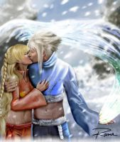Solstice Love by rydi1689