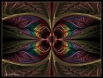 Butterflies have Wings by SuicideBySafetyPin