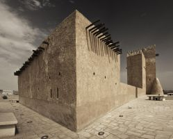 Qatar - Barzan Towers - 07 by GiardQatar