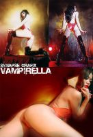 VAMPIRELLA: mayhem by synthetikxs