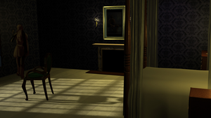 Room Render 1 by Double-O-Nothing