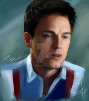 Jack Harkness by Chitooos
