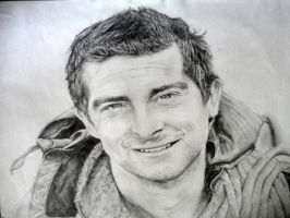 Bear Grylls by Ariba-05