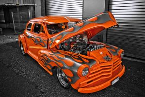 47Stylemaster by AmericanMuscle
