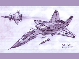 SF-51 by TheXHS
