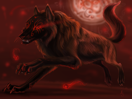 Hati by Interu-Bernhard
