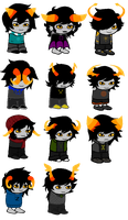 [P] Master walksprite post by arcticExplorer