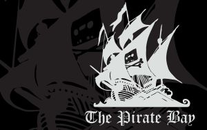 the pirate bay by keerochee