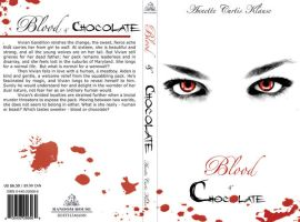 Blood and Chocolate by irishbxtch
