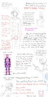 How to draw male tutorial by Yaoi-slave
