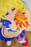 Juliet Starling by mila-tiemy