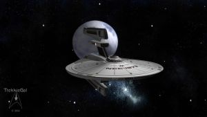 USS Vanguard NCC-1973 by TrekkieGal