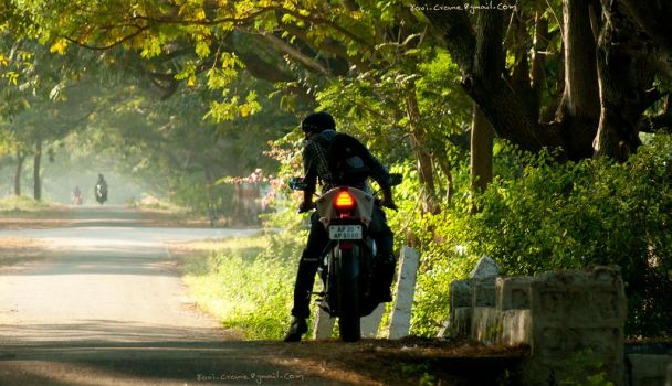 4 12 12 Charan Bike 192 Copy by ravivarma