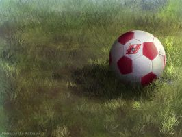 Football by Vakhara