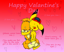 .:Happy Valentine's Day:. by BehindtGs-biggestFAN
