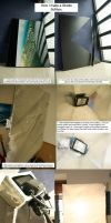 Ghetto Softbox How To by lacusonline4