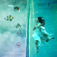 What If by Louis-Jr