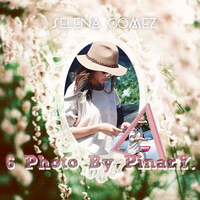 SelenaGomez_PhotoPack by Pn5Selly