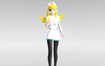 [MMX-MMD] Cinnamon human ver Download! by Darknessmagician