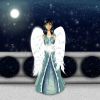 Night Angel by Sugargrl14