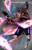 Gambit by TyrineCarver