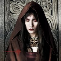 Serana by vampirekingdom