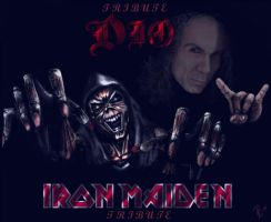Iron Maiden and DIO Tribute by Peramlido