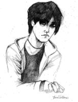 Conor Oberst by PoisonApple