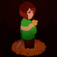 chara by knightic