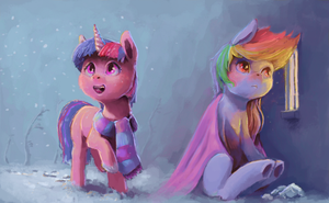 It's not being able to go outside, that is it by sharpieboss