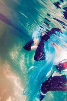 Miku Append: Flow by pireze