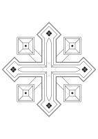 Cross Design (initial idea) by hikiakuma