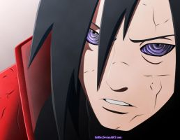 Madara emo xD by SsRBsS