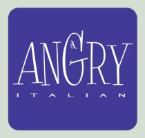 The Angry Italian by NotTheRedBaron