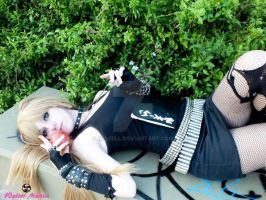misa amane cosplay by neliiell