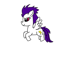More experimenting in GIMP by FinalSmashPony
