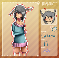 Cadenza: Rabbitopia by LittleChiChi