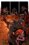 Luna: Order of the Werewolf #4 Page 15 by TimRees